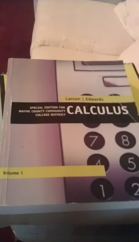 Calculus Volume 1
